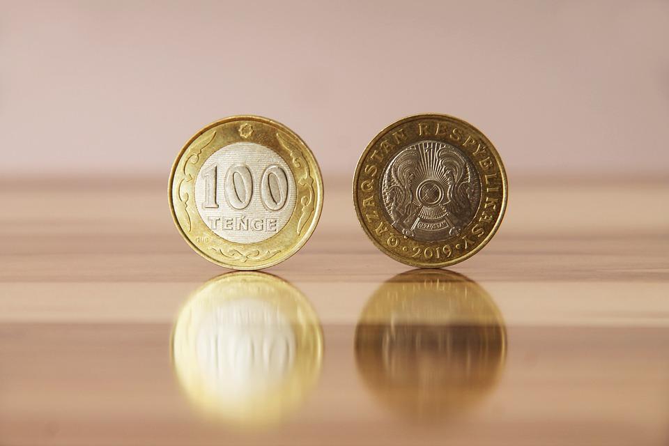 mince tenge